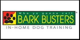 Bark Busters – In-home Dog Training
